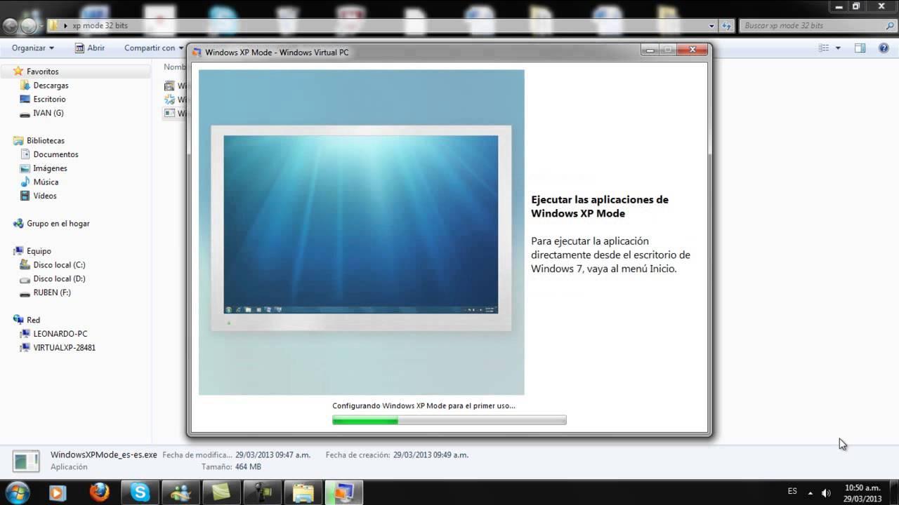 netmeeting pour xp