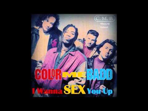 color me bad i wanna sex you up lyric
