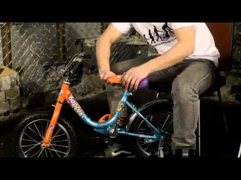 инструкция по сборке велосипед форвард
