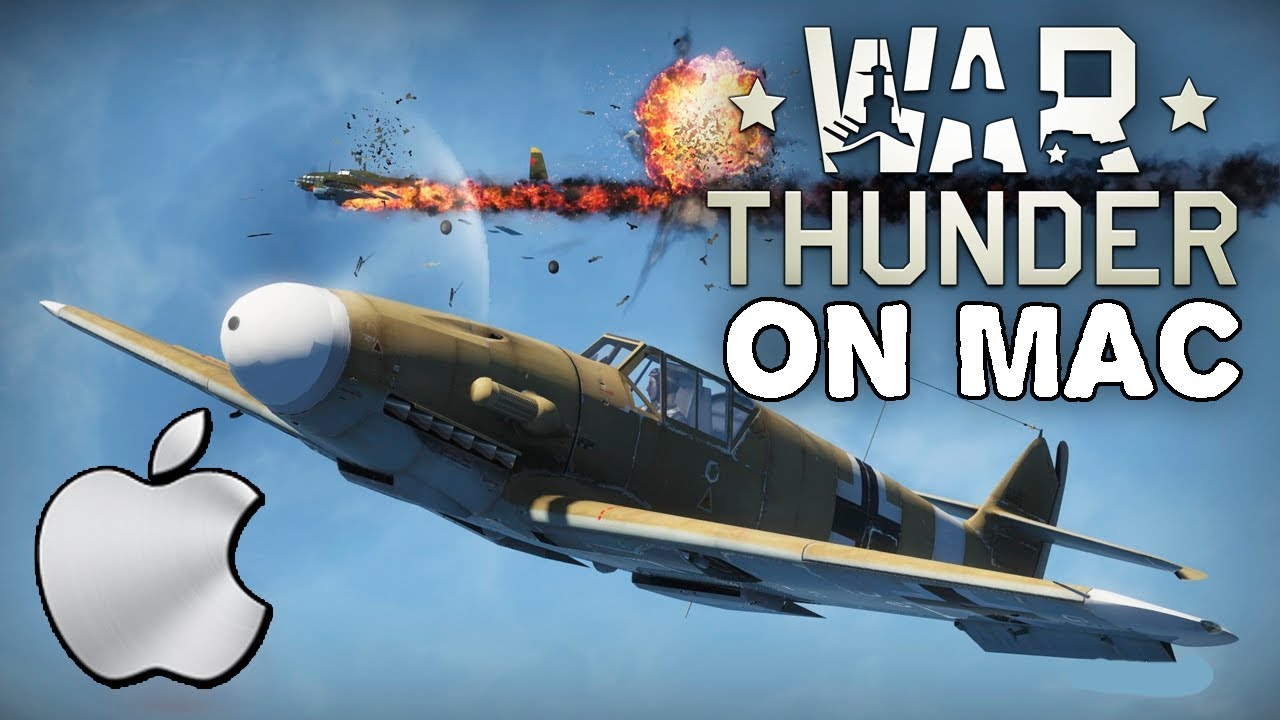 How to install war thunder on a mac youtube.