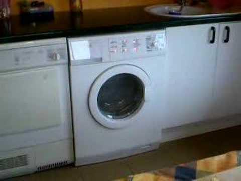 waschmaschine schleudert tanzt und springt falsch bel doovi. Black Bedroom Furniture Sets. Home Design Ideas