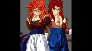 Dragon Ball Z Theme 53