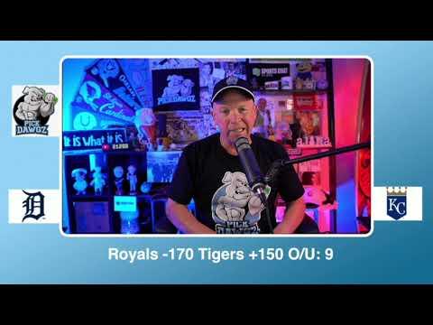 Kansas City Royals vs Detroit Tigers Free Pick 9/27/20 MLB Pick and Prediction MLB Tips