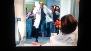 Scrubs Turk best dance moment