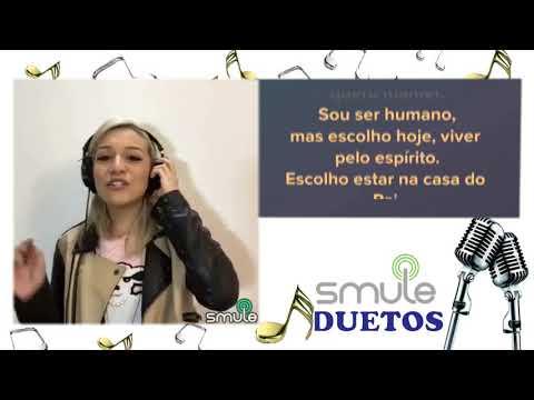 Cante com Priscilla Alcântara - Espírito Santo