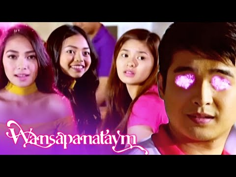 Wansapanataym: Love Potion