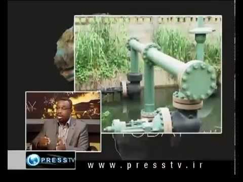 Is Shell supporting mercenary attacks on Nigerian citizens  Africa Today 10 11 2011   YouTube