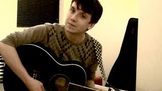 The More You Ignore Me, The Closer I Get - Morrissey (Anthony Hill acoustic cover)
