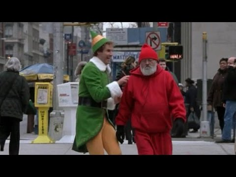 The Best Christmas Movie Moments of All Time