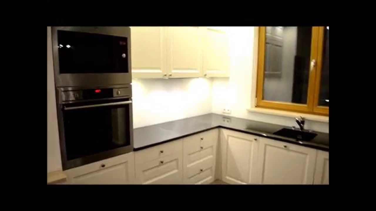 Meble Wach Kuchnia Klasyczna Angielska Kuchnie Meble   -> Kuchnie Angielskie Bialystok