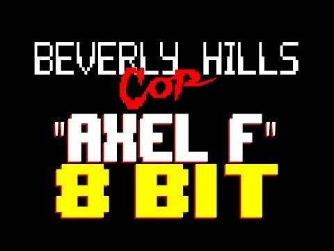 Axel F [8 Bit Tribute to Beverly Hill Cop & Harold Faltermeyer] - 8 Bit Universe