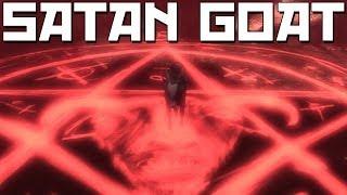 Goat Simulator - Hail Dark Lord Goat Satan! (GoatGamingVideos #1)