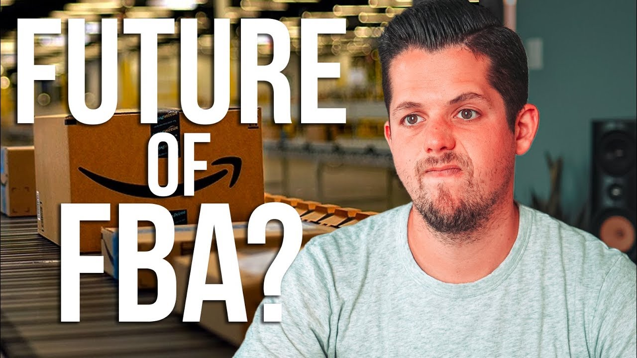 Where Amazon FBA is Headed in 2020 - The Future of Selling on Amazon