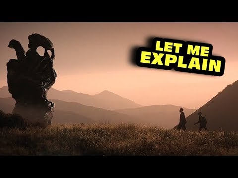 The Endless Explained in 4 Minutes
