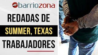 Redada de migracion en fábrica de remolques en Summer, Texas - Barriozona Magazine