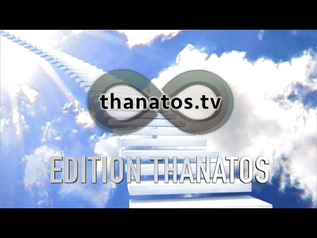 Edition Thanatos • Die Buch-Trilogie zu den Thanatos-TV-Dokumentationen