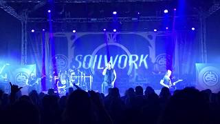 Soilwork - Witan - Live @ Arenele Romane, Bucharest, 22.01.2019