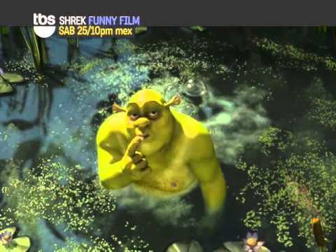 Shrek Funny Film Youtube