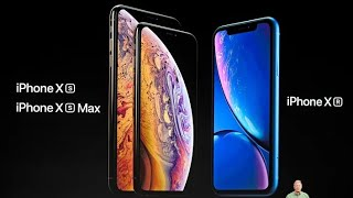 iPhone XS vs iPhone XR: Buy the Xs, Xr is a FLAWED Product!