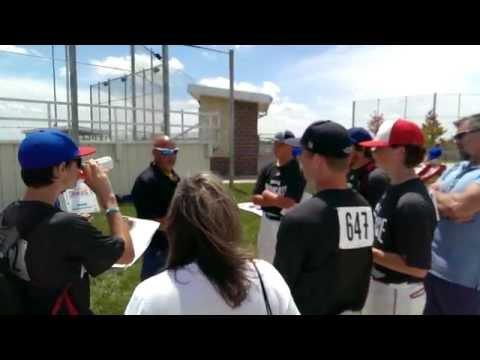 2015 NAIA Baseball Showcase