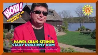 WOW !!! Super Premiera !! Paweł Siluk-Steiner Stary rodzinny dom  SZLAGIEROWO.PL
