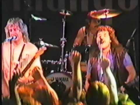 John Coghlan's Diesel Band -  Marquee 1985 part 2