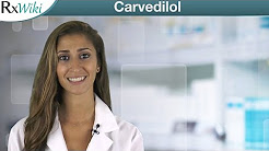 Carvedilol For The Treatment of Heart Failure and High Blood Pressure - Overview