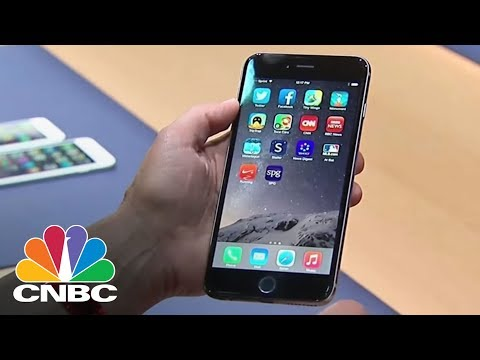 Apple's New iPhones May Be Called iPhone 8, iPhone 8 Plus And iPhone Edition | CNBC
