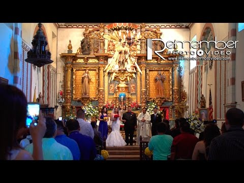 Wedding Videography San Fernando Valley