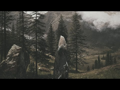 Beleriand - Far over Wood and Mountain Tall (Full Album)