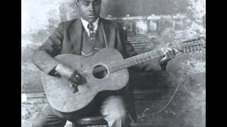 Blind Willie Mctell - Blues Around Midnight