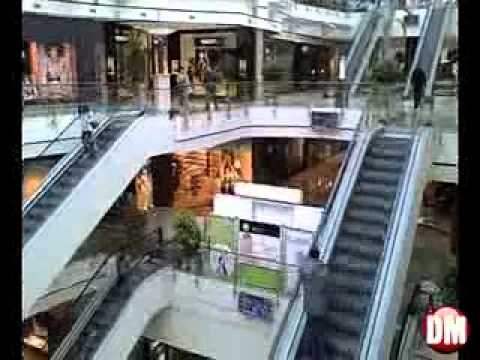 Istinye Park, il luxury shopping mall di Istanbul
