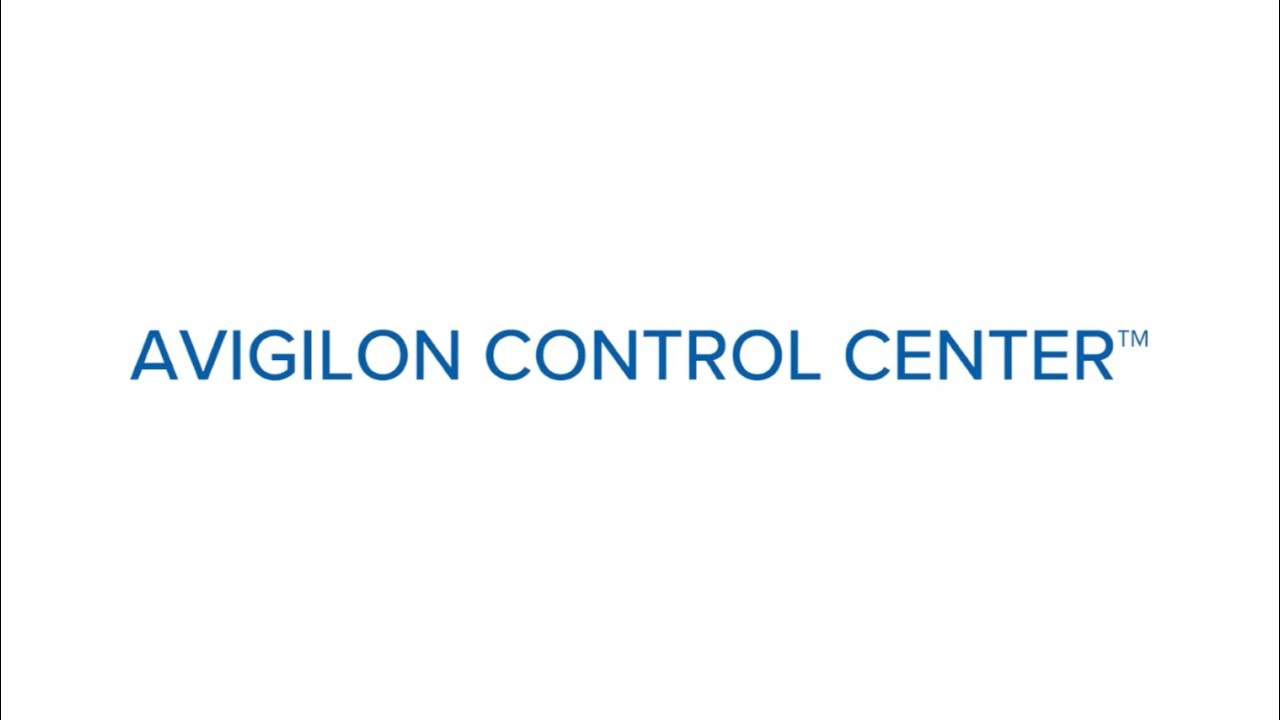 ACC™ 7 – The Latest Version of Video Management Software from Avigilon