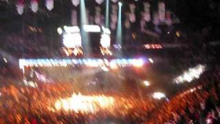 Bute Vs. Andrade World Ibf Boxing Quebec City Canada