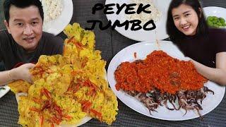 PEYEK CABE JUMBO ft SISYLIA RIVERY