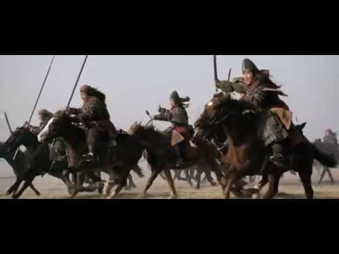 [Eng Sub] The Warlords (投名状) 2007