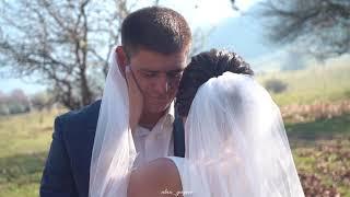 Хетаг и Элла Свадебный клип