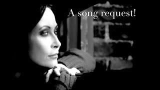 "Linda Eder - "" She Used To Be Mine"" by Sara Bareilles"