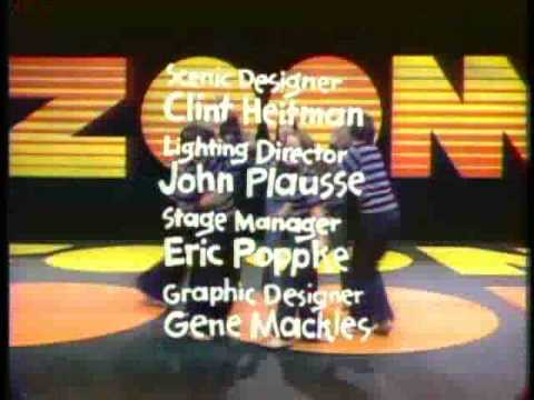 Zoom closing credits  Season 2, Cast 2