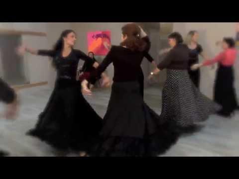 Ecole de Danse Las Flamencas, Bourg-lès-Valence