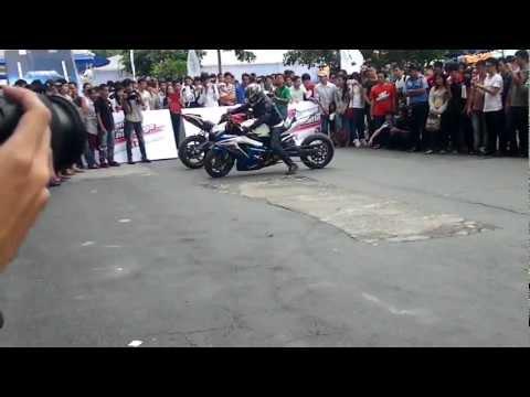 Giới thiệu moto GSX-R