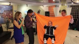 Театрализованная постановка на свадьбе