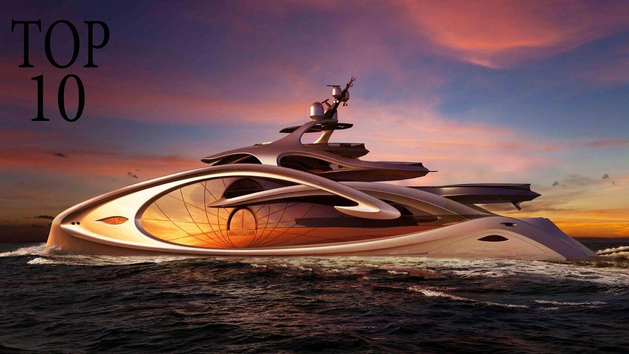 Top Yacht