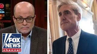 Mark Levin: Appointment of Mueller is unconstitutional