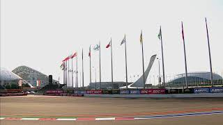 RDS GP2019. Qualifying. Final Round. Sochi Autodrom.