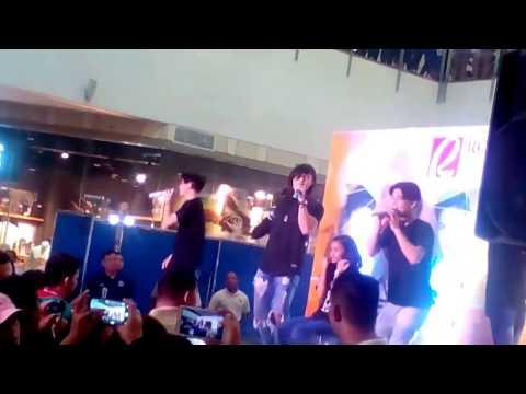 BoybandPH rocks Santiago City, Isabela