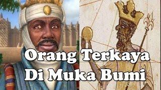 6 Fakta Mencengangkan Haji Mansa Musa, Orang Terkaya di Muka Bumi