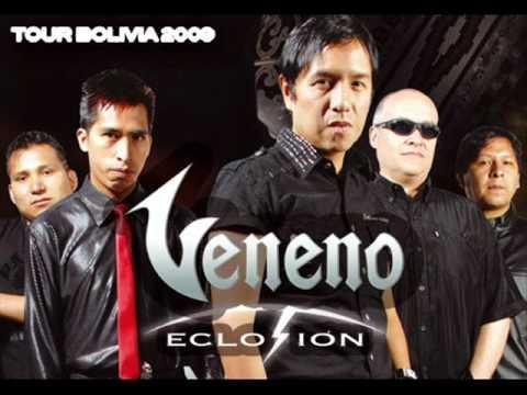 VIDEO: Grupo Veneno - Nuestro destino By Rolyto 2009