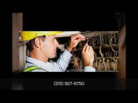 Electrician Bell (213) 927-6750