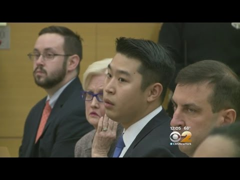 Ex-NYPD Officer Sentencing